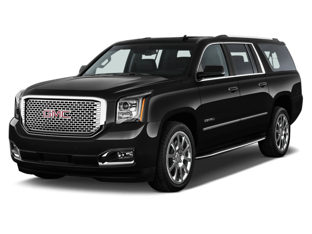 Luxury SUV - VIP Whistler Transportation