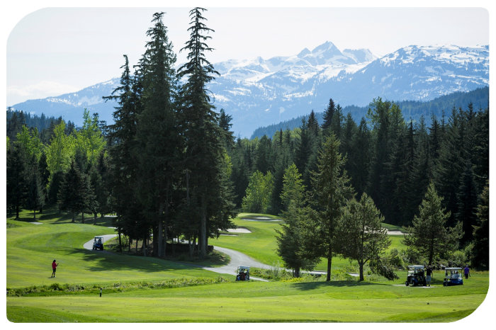 Fairmont Golf Course