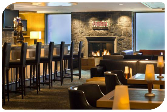 Fire Rock Lounge Whistler