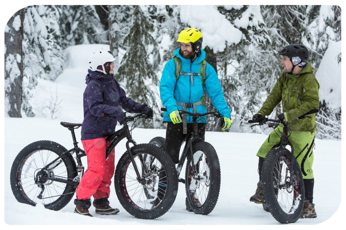 Fat Biking_Tourism Whistler / Justa Jeskova